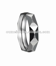OEM/ODM Metal Factory custom made tungsten ring