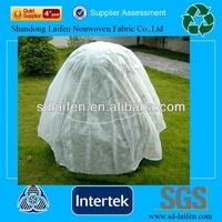 15g-65g winter garden fleece/blanket for plant protection