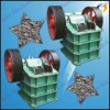 New design Scrap metal crusher equipment