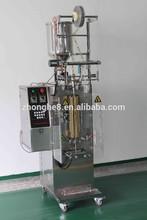 vertical Automatic Liquid Paste Jelly Sachet Packaging Machine
