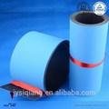 Calidad nitta anti- acondicionador de ahorro de energía tangencial cinturón azul/negro del ventilador tangencial de la correa