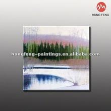 Hot sale!!! Modern Decoration Oil Painting acryl paintings modern--HF-MFJ (193)