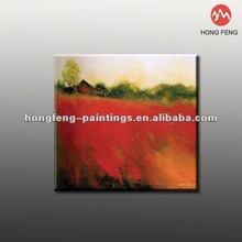 Hot sale!!! Modern Decoration Oil Painting modern canvas oil painting model--HF-MFJ (197)