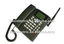 GSM desktop wireless phone KT1000(130)
