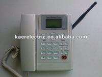 sim card desk phone KT1000(130) GSM telephone