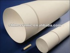 alumina ceramic protection tube