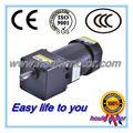 220 V / 90 W / HOULE / engrenagem redução da engrenagem do motor controlador de velocidade motor elétrico
