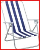spring beach chair