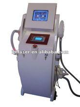 2012 Elight (IPL+RF)+RF+ND YAG LASER equipment for hair removal