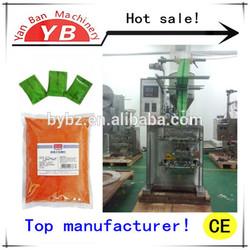 YB-150J Automatic Wasabi Packing/Packaging Machine