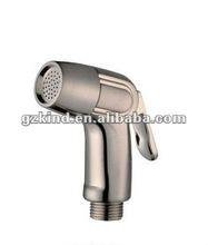flexible bidet spray and hose