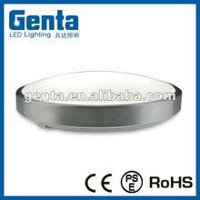 2012 Elegant Surface Mount 16inch Round 20W LED Ceiling Light Design