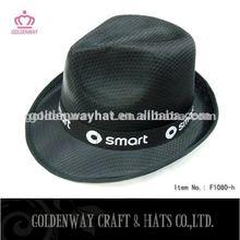 cheap fedora hat promotional cap fedora hats