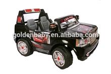 24V High Quality B/O Kids Jeep With Remote Control