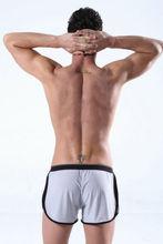 casual style high fashion underwear sportswear for men /1005-DK