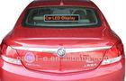 LANPAI Cheap price Programme led car window message sign,scrolling led car sign
