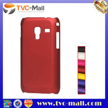 Rubberized Frosted Hard Cover for Samsung Galaxy Ace Plus S7500