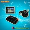 Wireless Car GPS Tracker With GPS Navigator