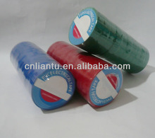 flame resistant pvc adhesive electrical tape hard paper core