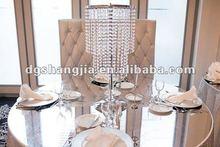 Chandelier Table Decoration