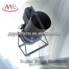 Large Snow Machine