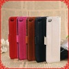 Factory Price Leather Case for iPhone 5/5s,Cheap price Wallet Case for iPhone 5 5s