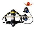 Appareil respiratoire drager utilisé pour lutte contre l'incendie