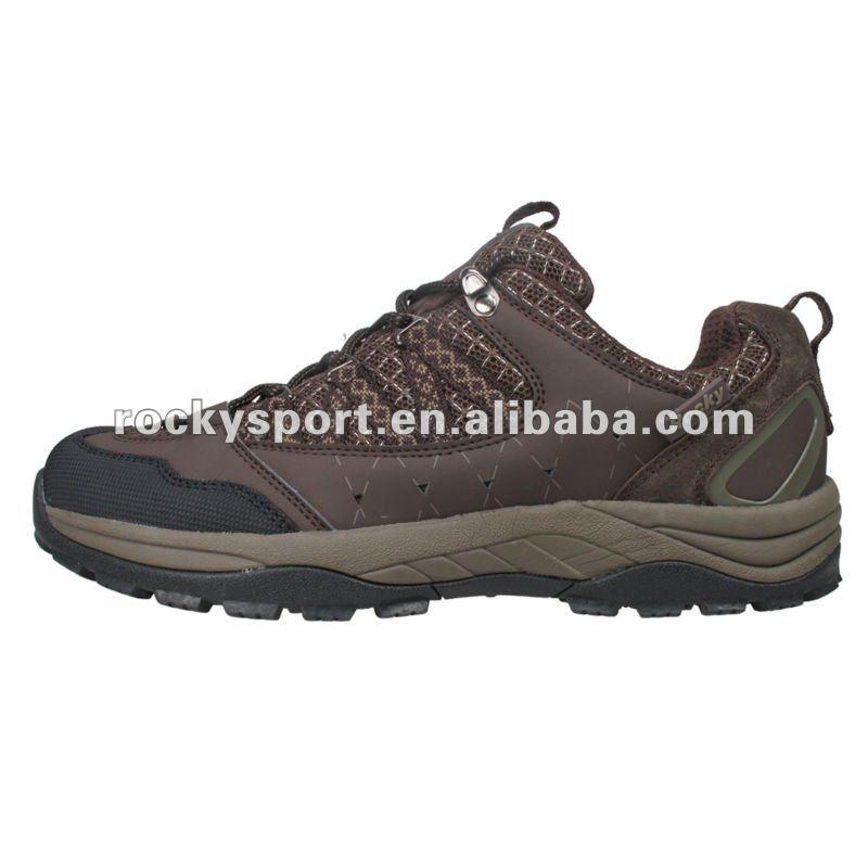 design fashion waterproof hiking shoes buy