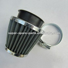 china high performance dirt bike parts motorcycle air filter manufacturer