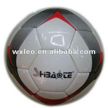 street leather footballs pvc Soccer balls