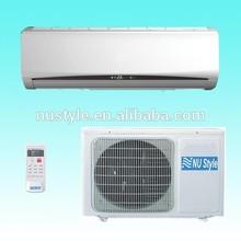 Split Wall Mounted Type Air Conditioning series (7000BTU to 36000BTU, R22/R410a, 50HZ/60HZ)
