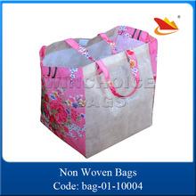 Non Woven Tote OPP Lamination Shopping Bag