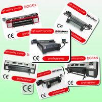 high resolution uv digital inkjet photo printer