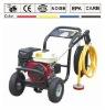 Gasoline high pressure washer GW10-1 9HP