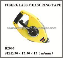 Fiberglass digital sewing tape measure