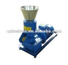 100kg/h Mini Pellet Machine for wood with rational price