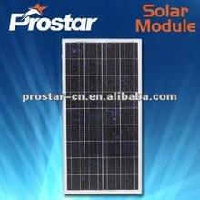 high quality 120w monocrystalline solar panel folding solar kit