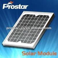 high quality 20v 230w solar panel