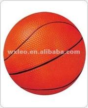 Free gifts ,PU foam balls, small foam basketballs ,