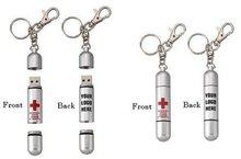 Medical pen drive