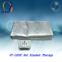 VY-1200 Hottest 2012 Infrared Thermal Slimming Blanket