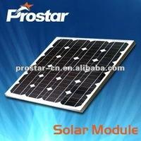 poly solar module 137W