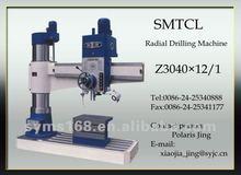 2012 SMTCL Radial Drilling Machine Z3040*12/1