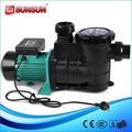 750w 240l/min hls-750 تداول مضخة مياه الطرد المركزي بلاستيك