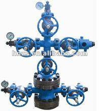 Oil Extraction Equipment X-Mas Tree
