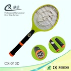 LED electric mosquito bat in pest control