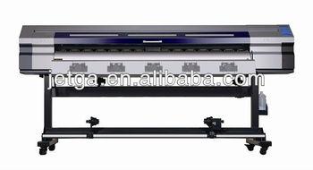 1.8M Eco Solvent&Water Base For F186000 Epson Dx5 Print Head Peizo Large Format Inkjet Printer