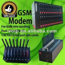 SMS modem wavecom Q2303 module modem rs232 edge