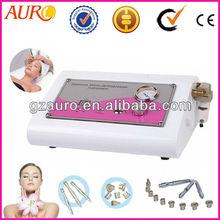 2012 best facial microdermabrasion diamond skin peel/peeling machine Au-8304B