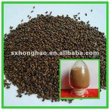 Extracto estandarizado proporción 4:1& 10:1& 20:1 cassia extracto de la semilla